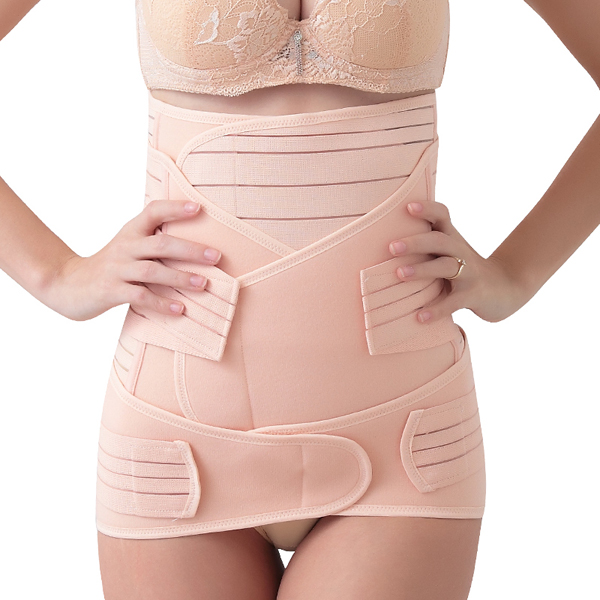 China factory suppliers slim waist corset belt band for women after pregnancy