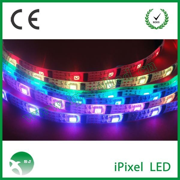 color changing 32pixel led light ws2801 bulb for amusement club