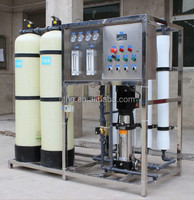 industrial pure deionized reverse osmosis water equipment