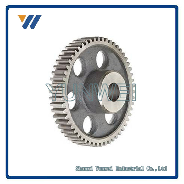 ISO9001 Antique style Excellent Quality Truck And Tractor Forging Transmission Gears