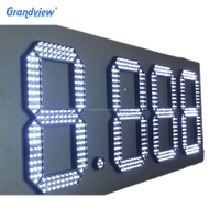 High Brightness Outdoor Eletric Digital Price