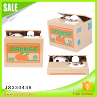 Best gift item money saving box for kids made in China