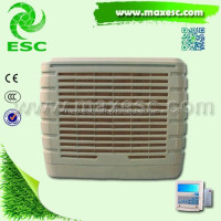 Electrical Workshop 18000 Airflow Roof Water Air Cooler