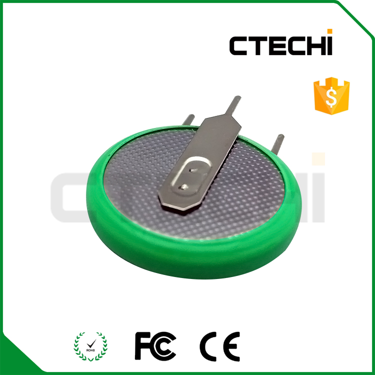 Good performance lithium button cell cr2030 3V Primary coin battery