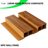 latest material wpc wall siding panels