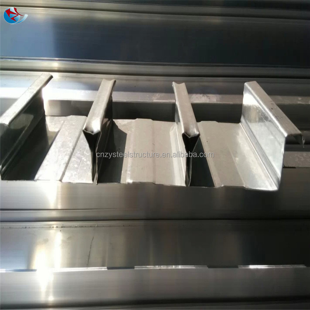 Discount Q235 Dovetail-type anti-corrosion steel plate suppliers in dubai