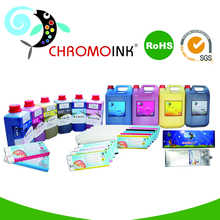 "Made in Taiwan!! CHROMOINK Konica KM head "" No Smell "" Eco Solvent Inkjet Ink"