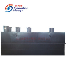 Domestic Sewage Treatment Equipment,package wastewater treatment plant