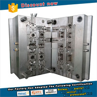 Top Quality New Products Design Plastic Auto Body Parts Mould