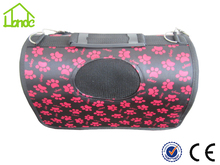 2015 popular pet carrier lovable travel dog bag