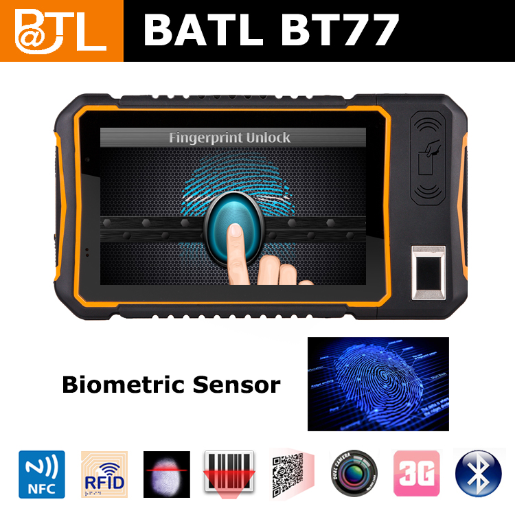 BATL BT77 Window area Large fingerprints module android fingerprint reader