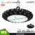 110v 220v high lumen dimmable low heat UFO 100w bay led