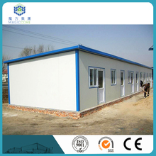 hot selling tiny home k module design t shape prefab house