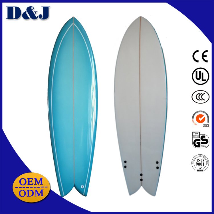 China Manufacturers High Quality Epoxy Resin Surf Air Inflatable Surfboard