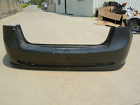 HOT SELL CHINA FACTORY DIRECTLY SELL Chevrolet CRUZE 09 REAR BUMPER 96981076