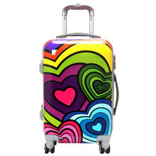 Professional Design PC Travel Luggage
