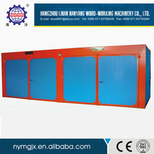MYH-90 Steam/ hot water timber dryer machines