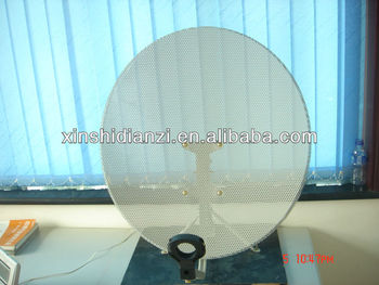 ku60cm satellite dish antenna