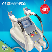 Portable shr opt elight ipl hair removal machine/ipl hair removal with CE approved