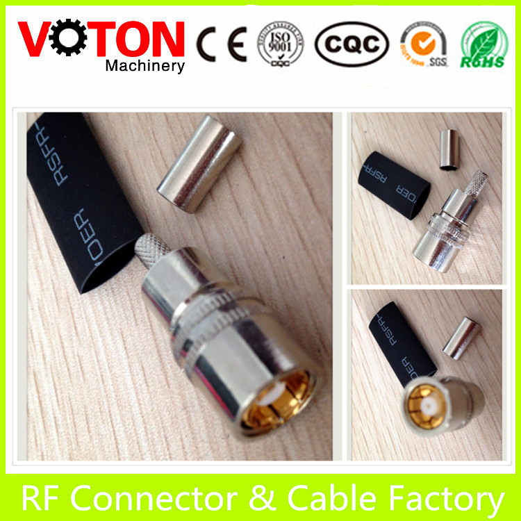 rf connector L9 connector