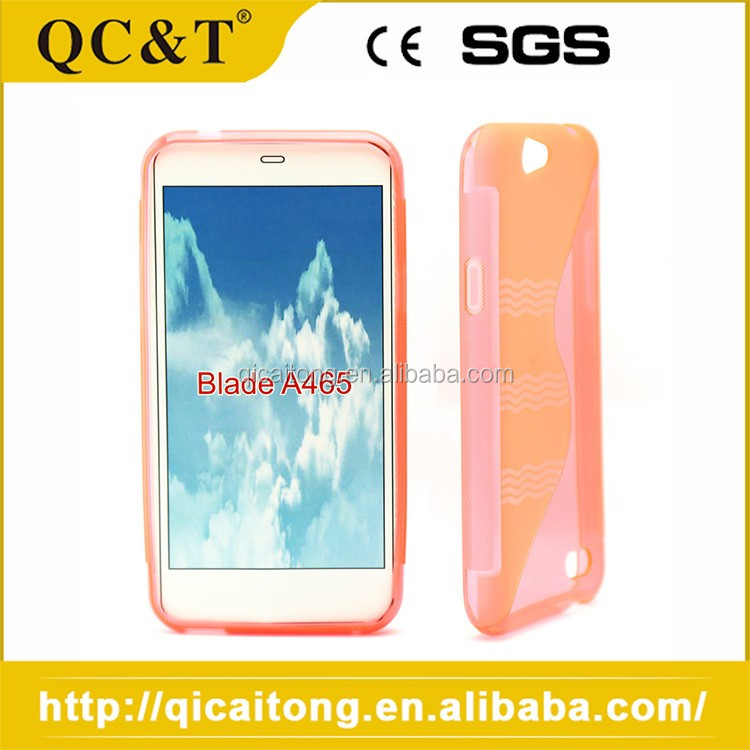 Shenzhen Guangzhou Factory Supplier Hot Selling Mobile Phone Case For ZTE Blade A465