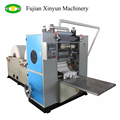 2 Lines facial tissue making machine