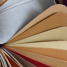 1.0mm-1.3mm Non Toxic Microfiber Leather For Sofa And Chair