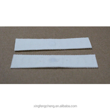 HF/UHF RFID waterproof woven clothing laundry tag