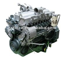 YC6L series diesel engine for Yutong Kinglong bus