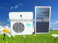High Efficiency wall type split solar air conditioner