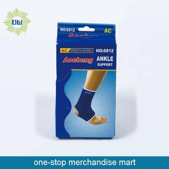 magnetic ankle supporter 2013