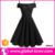 Wholesale women party wear elegant off shoulder formal dresses
