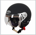 custom scooter helmet, open face helmet HD-592