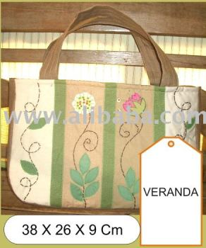 Veranda Ethnic Bag