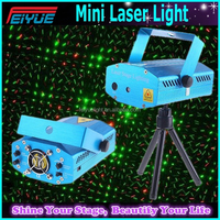 Laser man show system/red and green color Mini Laser Light use for dj KTV night club