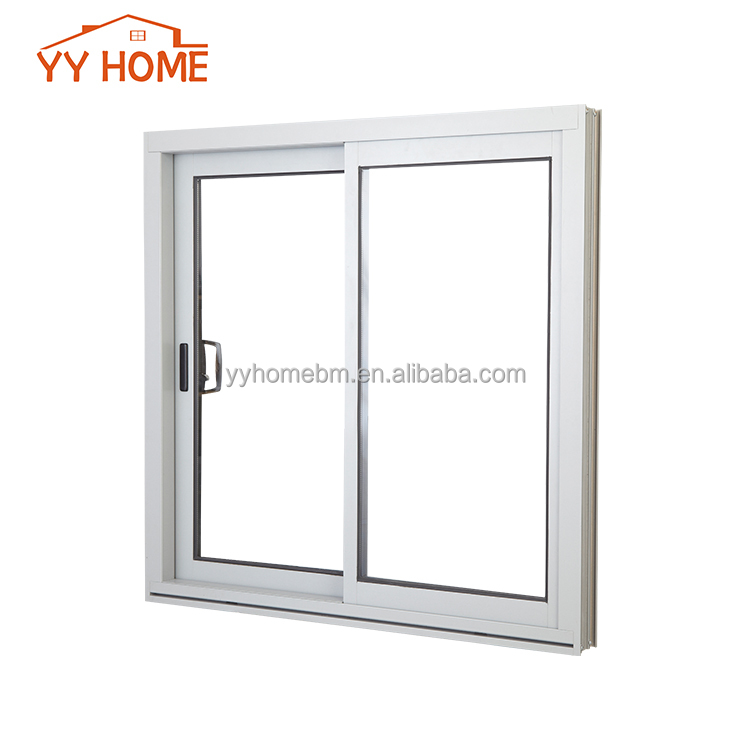 Australia AS2047 standard 10years warranty commercial cheap price pvc sliding windows
