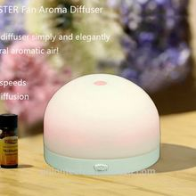 Fashionable Design Electric USB Aroma Diffuser , Aroma Scent Machine , Aromatherapy diffuser