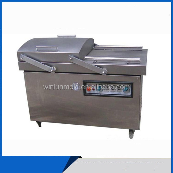 vacuum packing machine for bottles