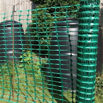 Construction Nets Road Construction Plastic Crange Safety Barrier fence