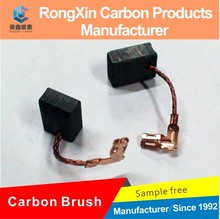 Low Ash 0.01 max Carbon Block for Carbon Brush