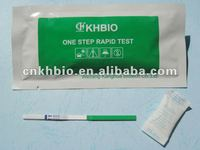 B027--Diagnostic Kit for Luteinizing Hormone ovulation (LH) test 3.0mm strip