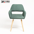Factory Directly Provide Wood Restaurant Furniture Dining Chair