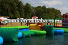 2016 Most Popular Inflatable Floating Water Park Games For Children Or Adults