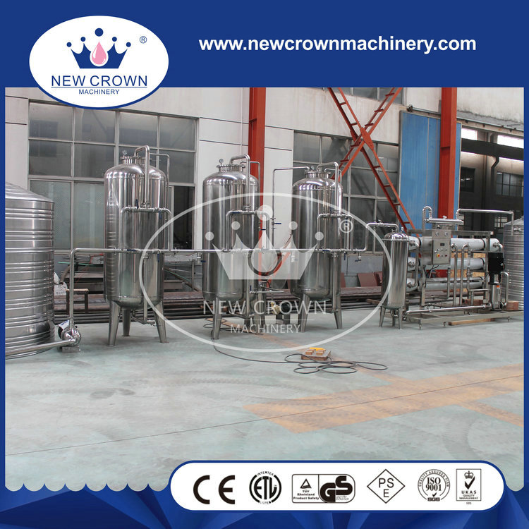 Factory direct sale low price drinking water filtering machine