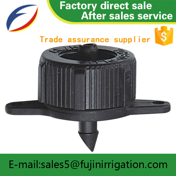 Bulgaria Export dripper atomizer drip irrigation equipment with good price