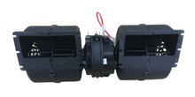 Bus centrifugal blower fan for vehicle aircon, 12V/24V conditioner blower