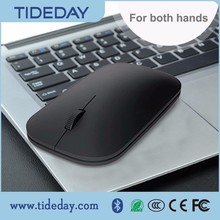 Wholesale cheap Wireless bluetooth mouse, rechargeable wireless mouse for both hand