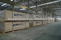 Cheap Building Materials middle density fiber cement board