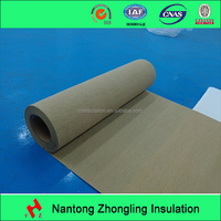 Insulation Miki crepe paper China/high quality insulation material for electric power equipment