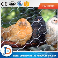 Alibaba chinese factory hexagonal heavy duty 6ft chicken wire mesh